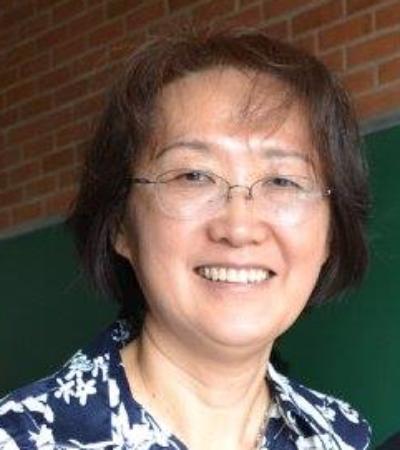 Hailin Zhao Hu