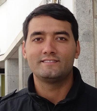 Marcelo P. Almeida