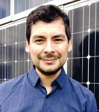 Roberto Valer